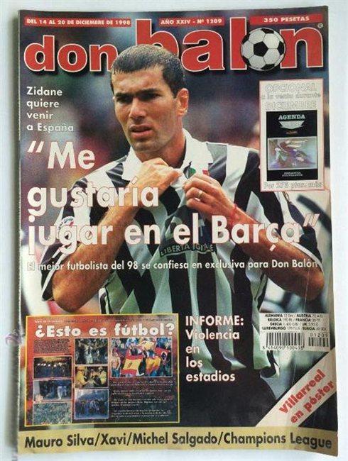 """Ganó 5 Champions con el Real Madrid pero confesó: """"Soy hincha del ..."""