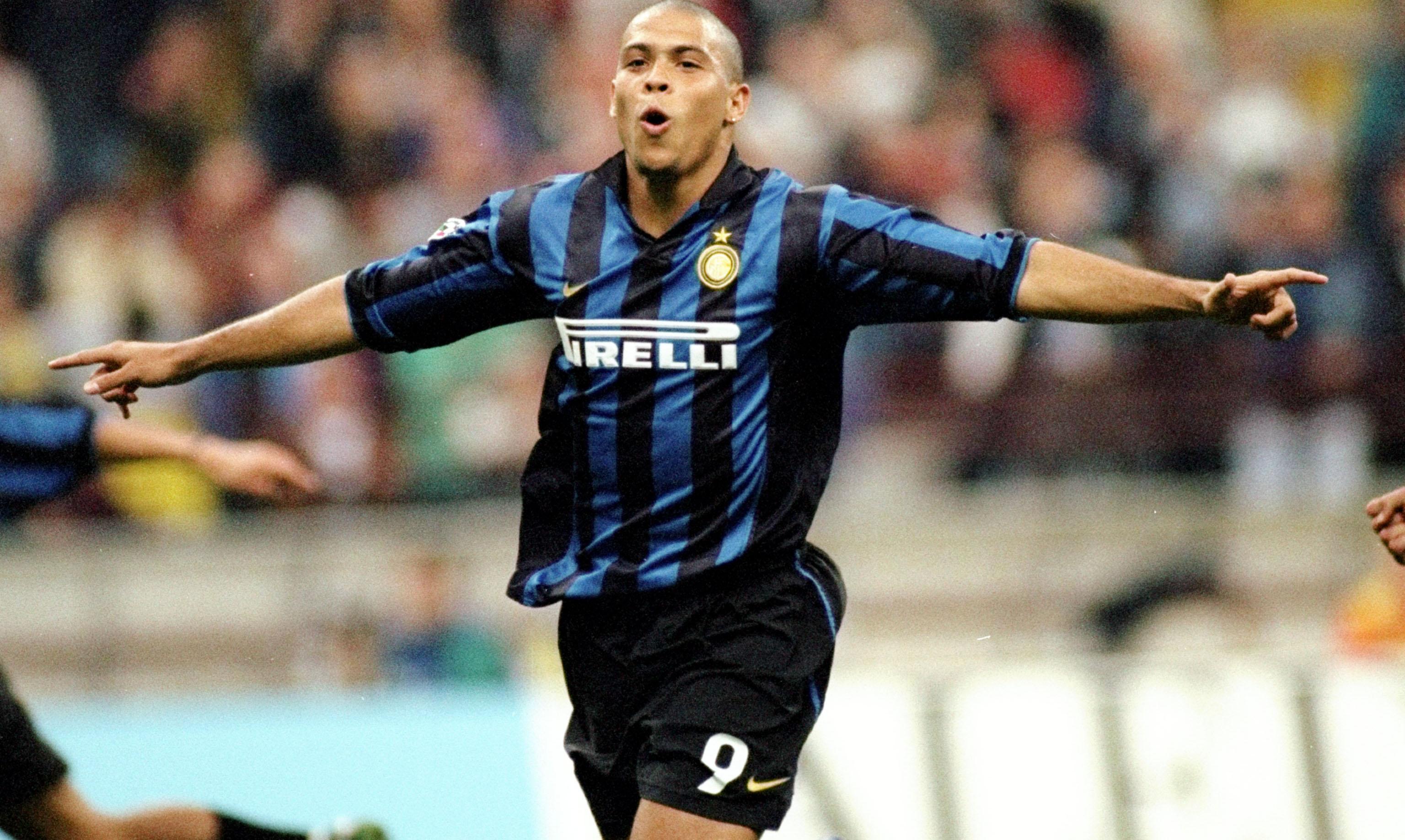 """Yo a Ronaldo le tenía miedo, me aterrorizaba"""" - Bitbol"""