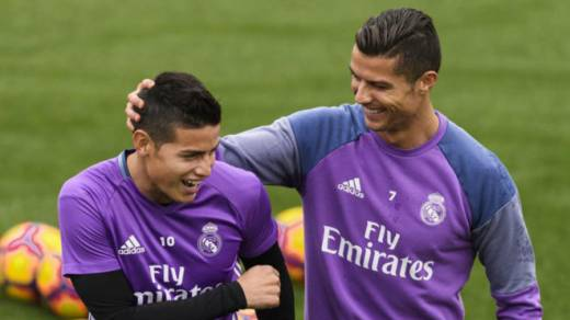 Cristiano Ronaldo recibió citación en Las Vegas tras ser acusado de violación
