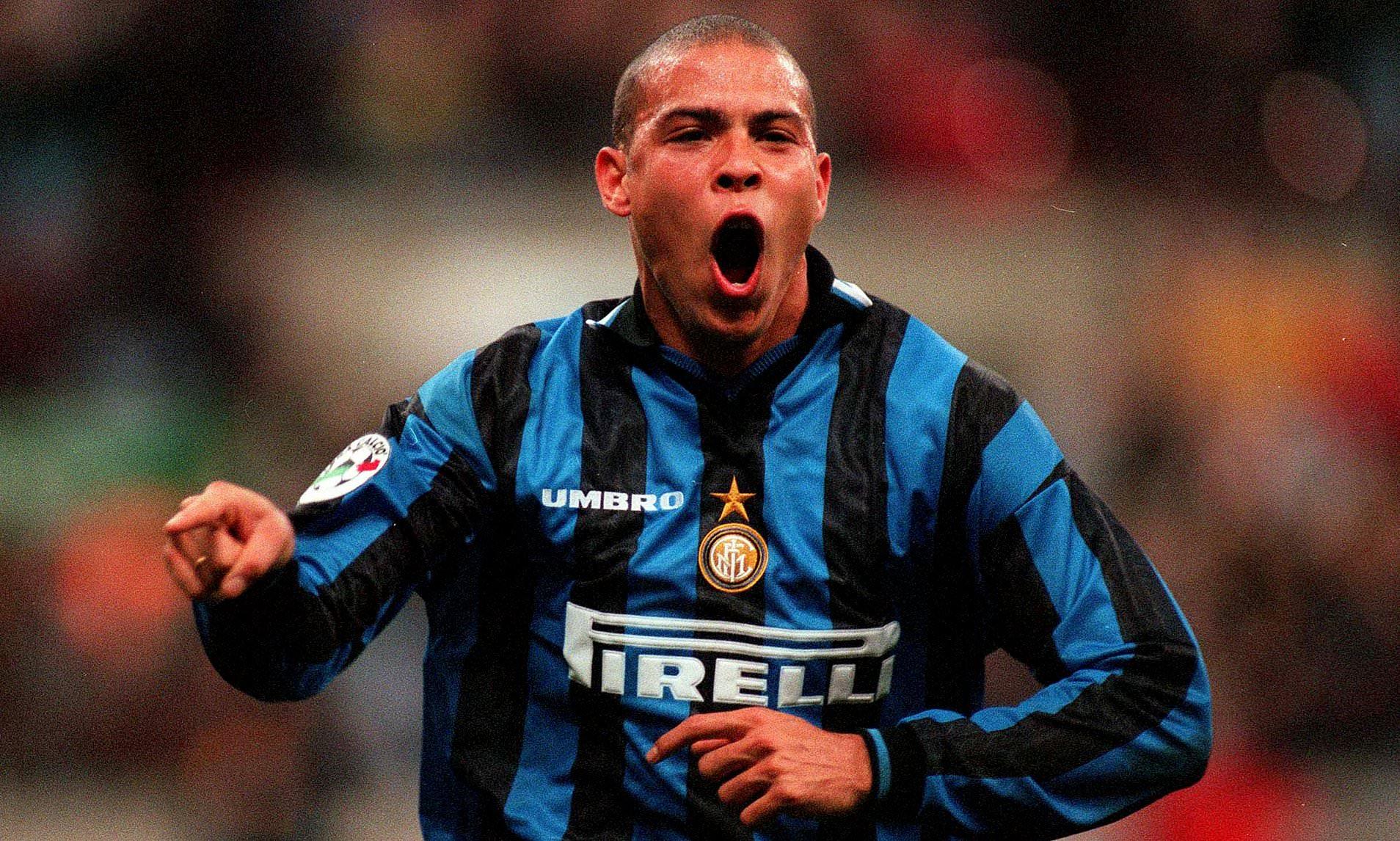 """Ronaldo en el Inter: """"Es mi mayor decepción, no recuerdo haber ..."""