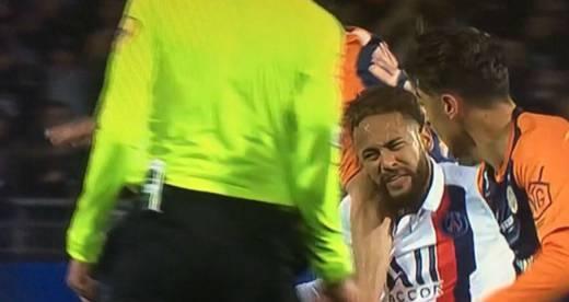 Tridente guía victoria del PSG sobre Montpellier en fútbol francés