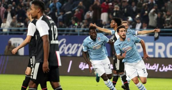 Terminó el partido contra Juventus y declaró: