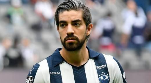Rodolfo Pizarro es nuevo jugador de Inter Miami — BeIn Sports